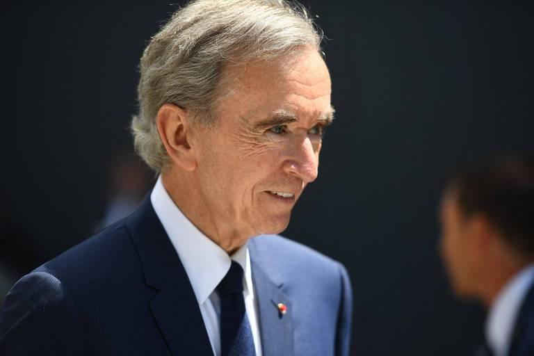 Bernard Arnault avait déjà revendu une partie de ses actions Carrefour.