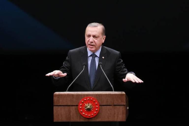 La crise entre la Turquie et l'Europe n'en finit pas de s'envenimer