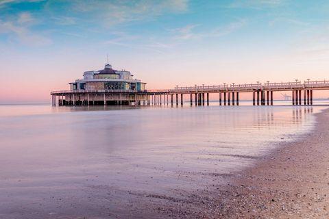 Blankenberge et les neuf autres communes du littoral se disent satisfaites de la fréquentation touristique cet été.