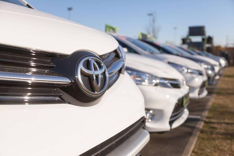 Toyota va investir 11,5 milliards d'euros dans le développement de nouvelles batteries électriques