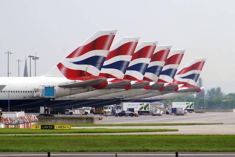 British Airways veut créer une filiale dédiée aux court-courriers