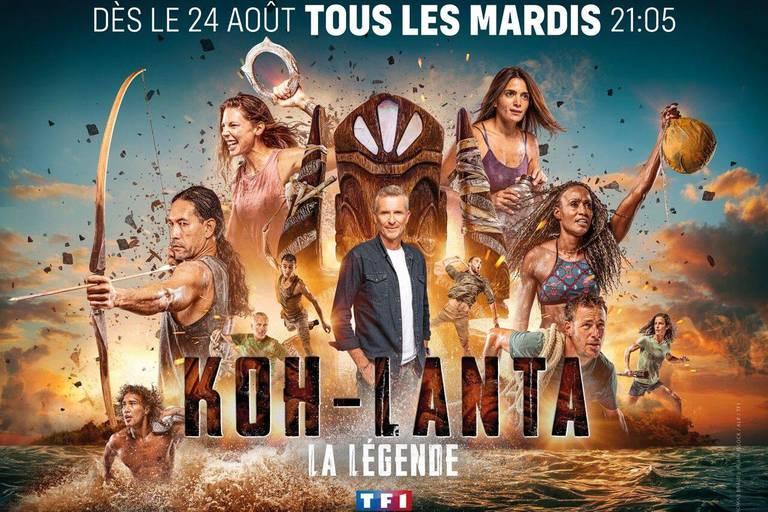 """""""Koh-Lanta: La Légende"""": un premier coup de gueule et une sortie médicale!"""
