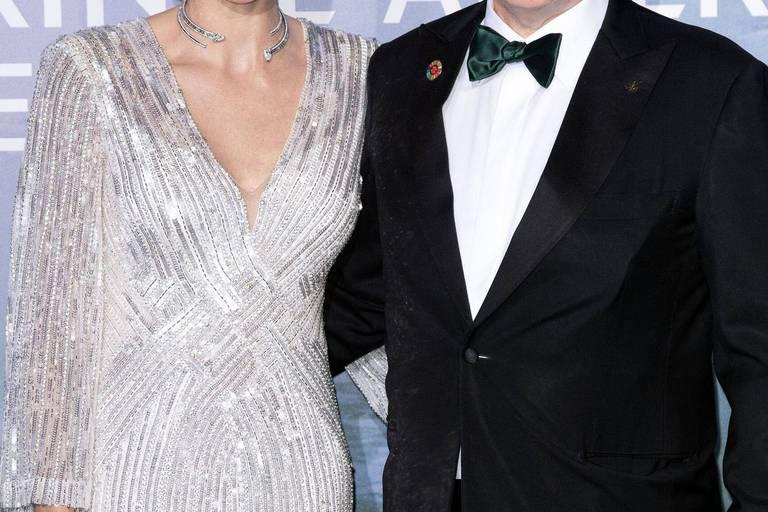 Charlène de Monaco ne fêtera pas ses 10 ans de mariage avec Albert II
