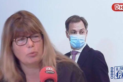 """""""Cela fait longtemps que la Belgique n'a plus eu un Premier ministre du calibre d'Alexander De Croo"""""""