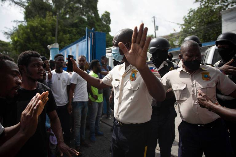 Haïti traque les assassins de son président et s'enfonce dans le chaos