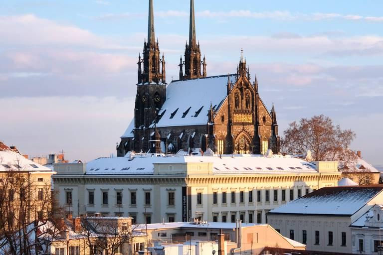 Vu de République tchèque : l'Europe a fait revenir les cerveaux à l'université Masaryk de Brno