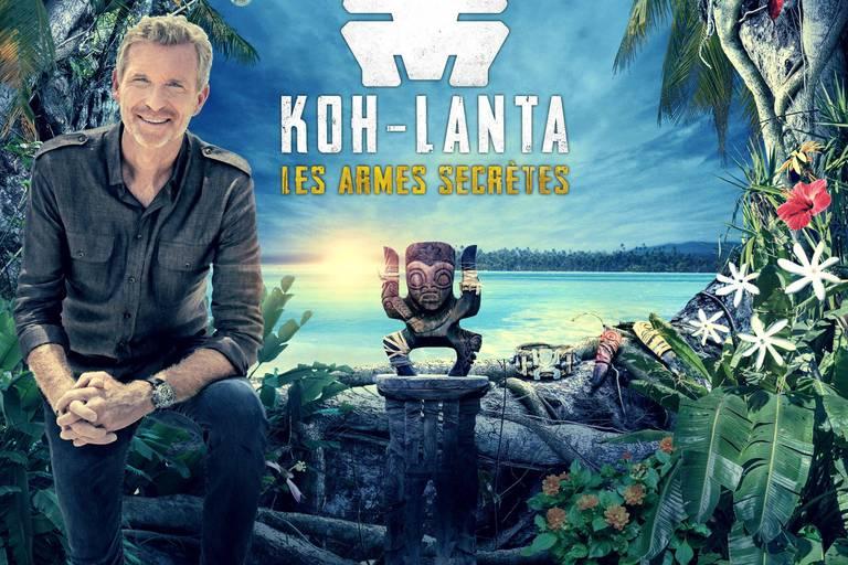 """""""Koh-Lanta: Les armes secrètes"""": les fans de l'émission crient au trucage, Denis Brogniart sort de ses gonds"""