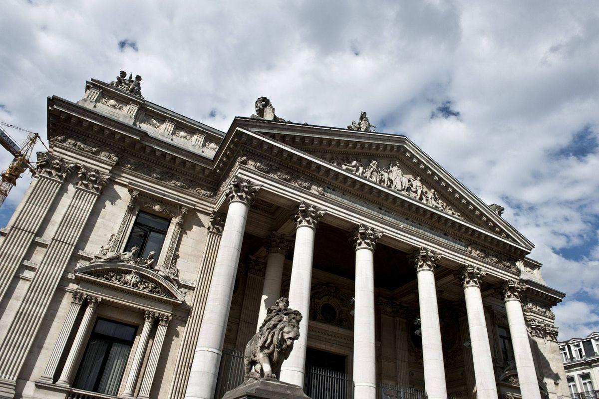 Les Bourses européennes clôturent dans le vert, le Bel 20 en tête à +0,53 %