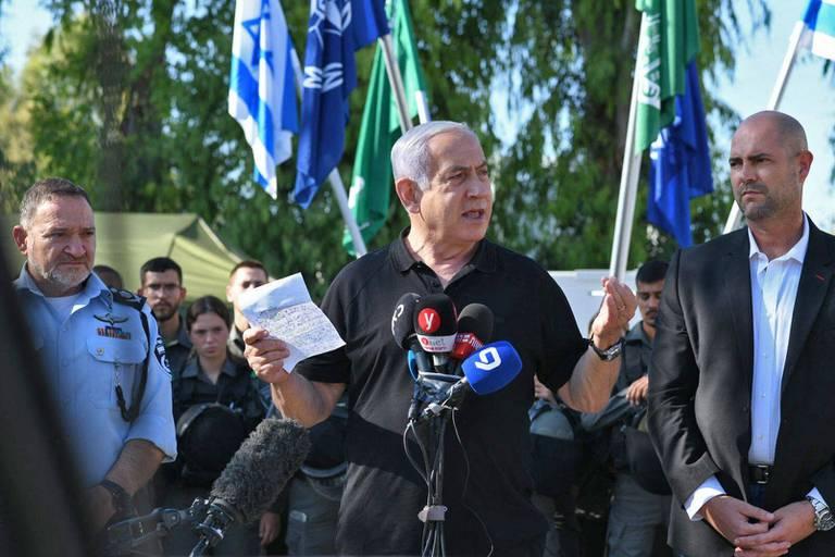 Netanyahou remporte une victoire politique, mais risque de se faire dépasser