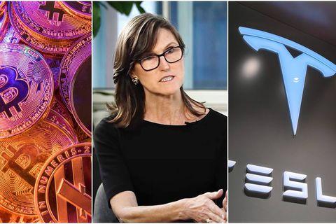 """Le modèle de gestion de Cathie Wood est le """"stock picking"""" : elle sélectionne les valeurs à mettre en portefeuille sur base de sa vision et de ses convictions."""