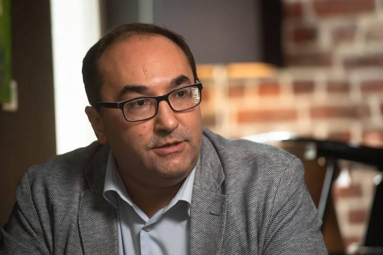 """Ahmed Laaouej : """"Oui, il y a eu une erreur de communication sur le pass sanitaire à Bruxelles"""""""