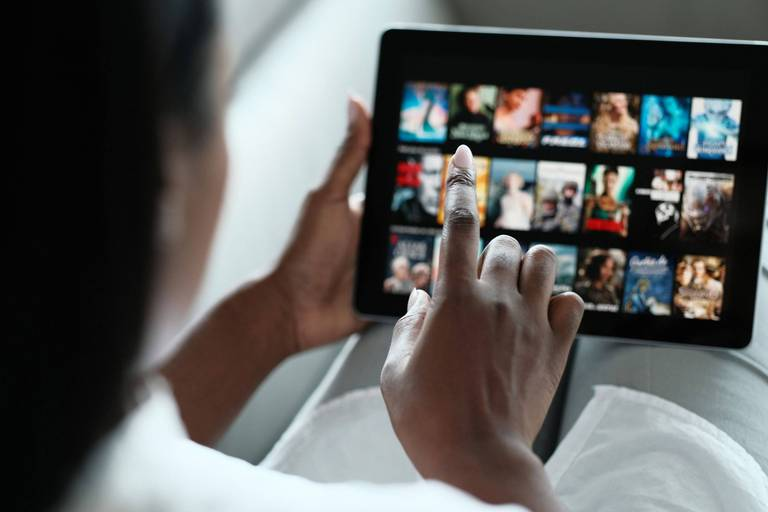 Comment le streaming ébranle le cinéma