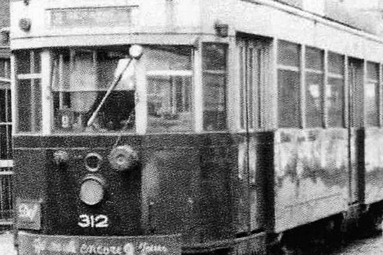 Histoire de chez nous: Il y a 50 ans, le dernier tram vert
