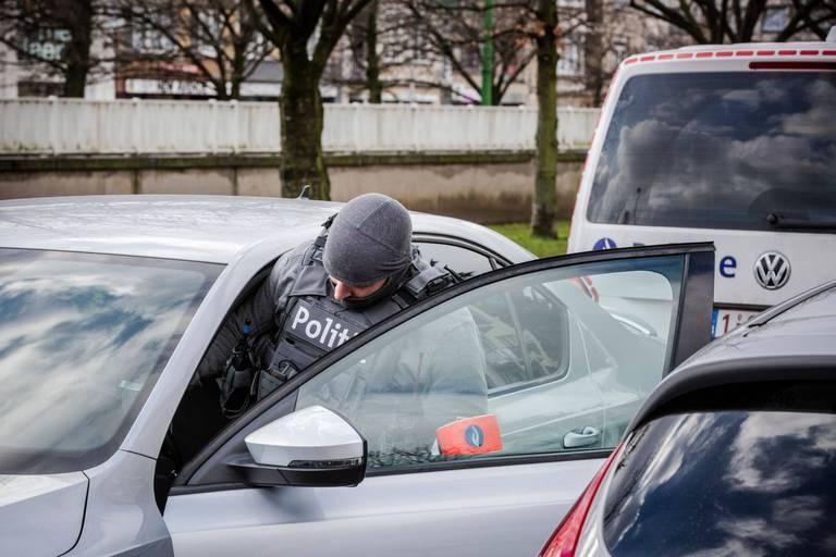 Une organisation criminelle internationale démantelée dans la région de Mons-Borinage