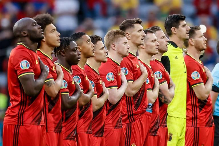 Qualifs Mondial 2022: les Diables affronteront la Biélorussie sur terrain neutre à Kazan