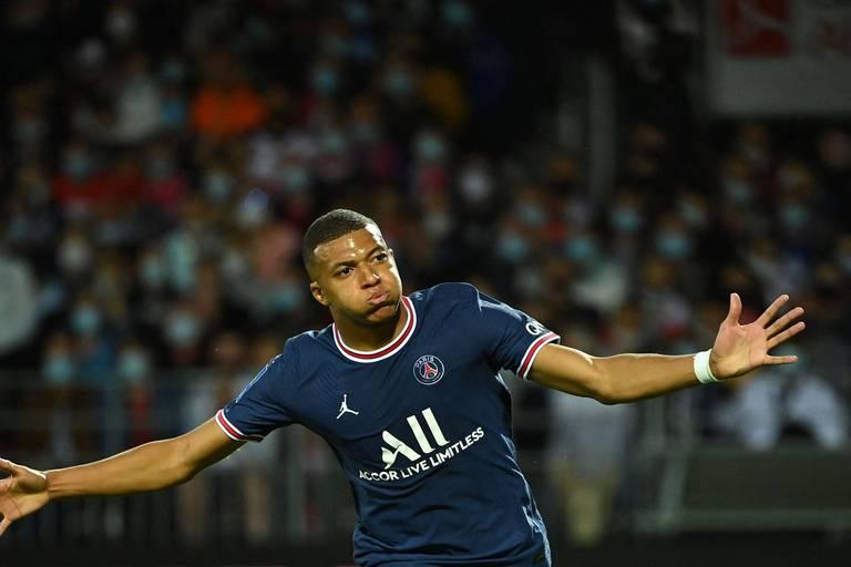 Pour le transfert de Kylian Mbappé, le PSG réclame un montant astronomique