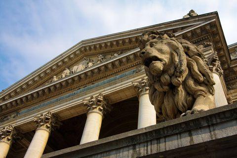 Les Bourses européennes finissent dans le vert, portées par les résultats de poids lourds de la cote