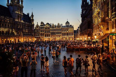 Comment faire de la Belgique le pays où il fait le mieux vivre ? Voici vos réponses