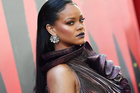 Rihanna, déjà musicienne la plus riche du monde, est désormais milliardaire