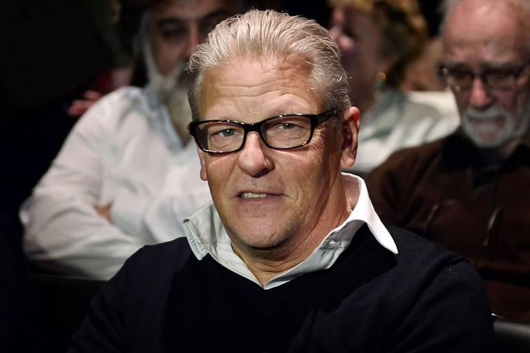 Jan Fabre convoqué devant le tribunal pour attentat à la pudeur et harcèlement sexuel