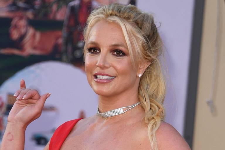 Britney Spears secrètement mariée en 2012 ? Une nouvelle théorie fait surface