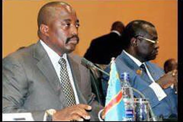 """Est du Congo: """"Toutes les options sont sur la table, y compris militaires"""""""