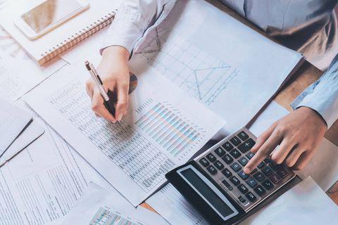 L'instabilité présente depuis l'arrivée du Covid-19 complique la bonne gestion des finances.