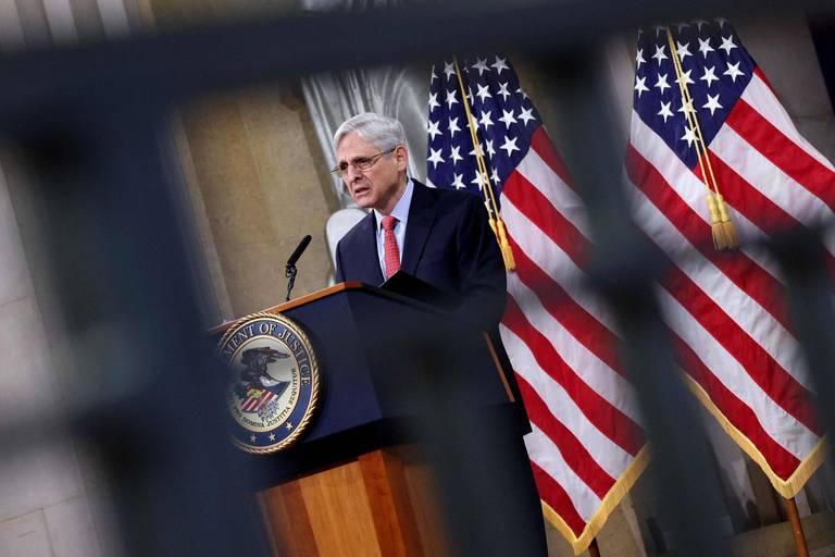 Le gouvernement de Joe Biden s'attaque au trafic des armes à feu