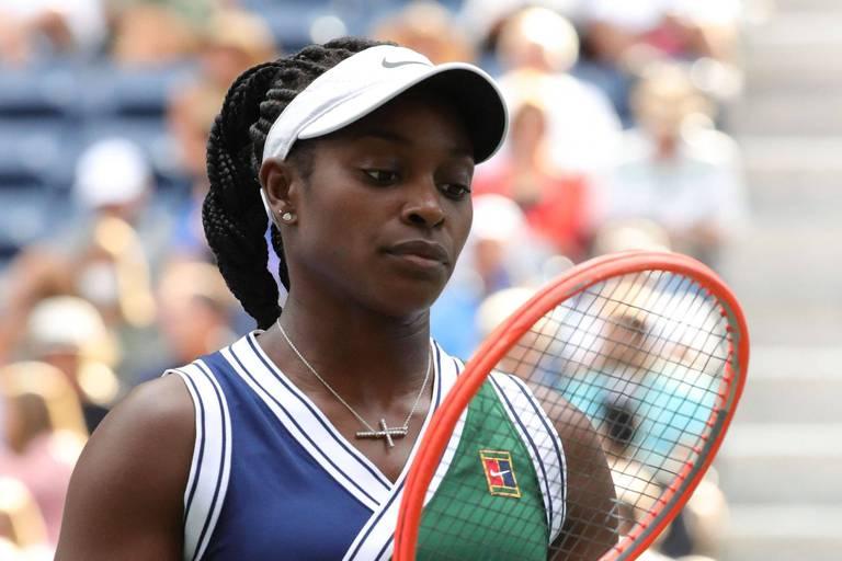 """""""Je promets de te retrouver et de détruire ta jambe"""": éliminée au 3e tour de l'US Open, cette joueuse reçoit un tas de messages haineux sur les réseaux sociaux"""