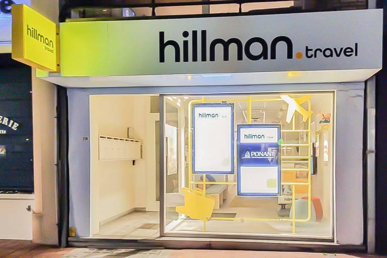 La filiale belge de l'organisateur de voyages Hillman, qui a repris une partie de Thomas Cook, dépose le bilan