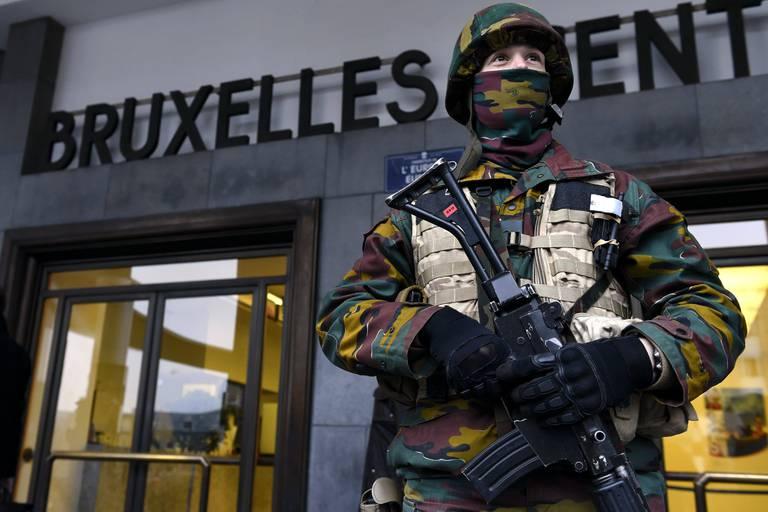 L'Afghanistan aux mains des talibans: faut-il craindre de nouveaux attentats en Belgique ?