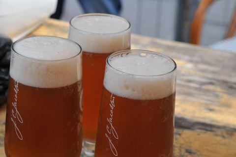 Carlsberg se développe grâce aux bières spéciales et sans alcool, en croissance de 20 %