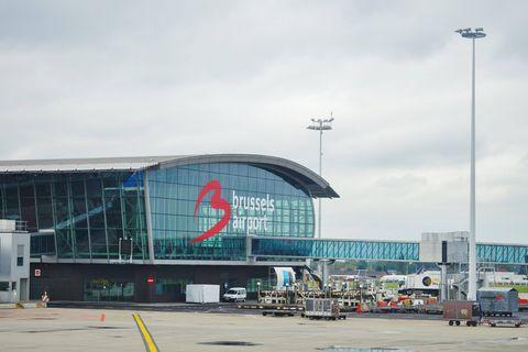 Brussels Airport reçoit près de 25 millions d'euros de l'Europe pour devenir un aéroport durable