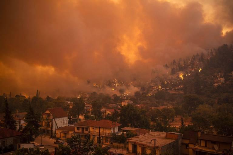 L'humanité est dos au mur : ce qu'il faut retenir du rapport du Giec sur le climat