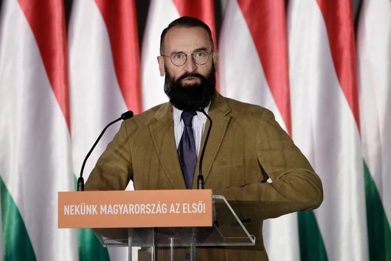 La vie privée de l'eurodéputé hongrois Szàjer ne regarde que lui; la manière dont le gouvernement Orban traite les LGBTQI est l'affaire de tous