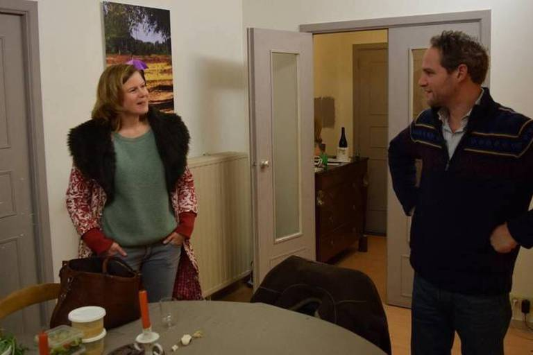 """Menu Next Door"": la communauté d'amateurs de cuisine qui ne cesse de grandir"