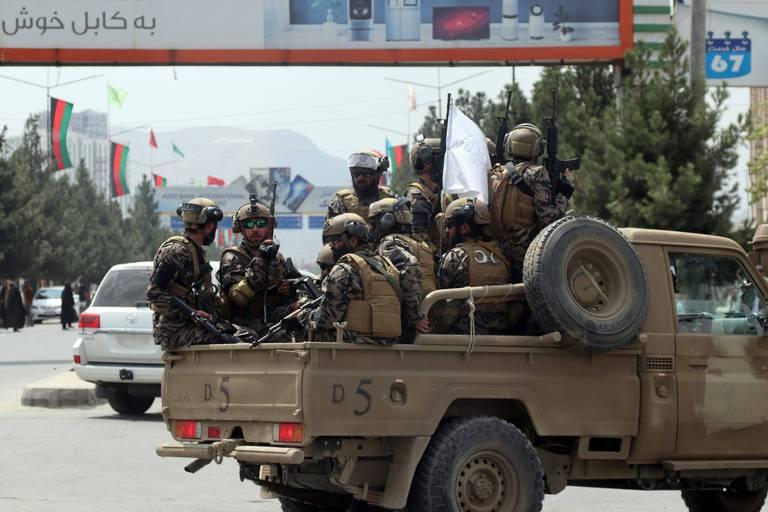 """Afghanistan : Doha espère voir des """"corridors humanitaires"""" dans les aéroports afghans sous 48H"""