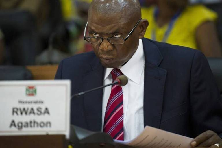 Burundi: Le principal opposant siège à l'Assemblée nationale