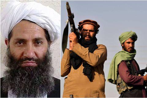 """L'heure arrive pour l'énigmatique chef des talibans et son """"gouvernement islamique pur"""""""