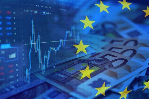 La zone euro a réalisé un excédent commercial de 18,1 milliards d'euros en juin 2021