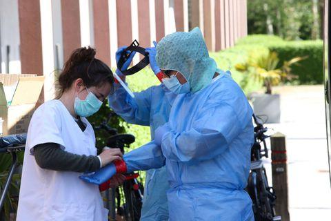 Bientôt un patch pour suivre à distance les patients atteints du nouveau coronavirus