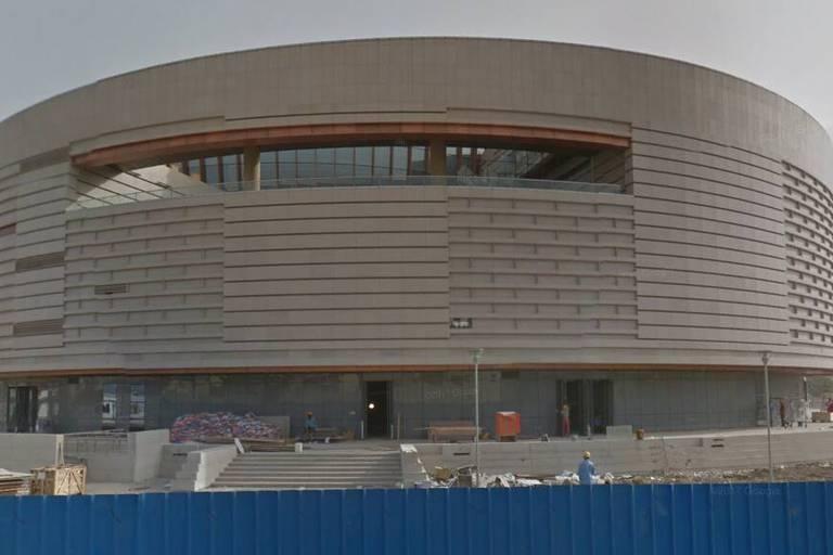 """Le Sénégal inaugure son """"musée des civilisations"""" en même temps que rouvre Tervuren"""