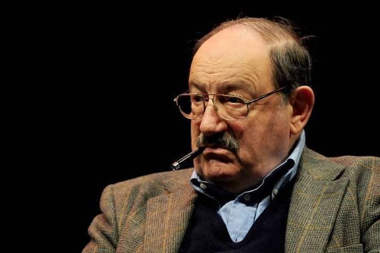 """Littérature: le génial """"Professore"""" Umberto Eco nous a quittés"""