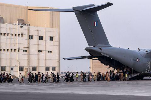 """Afghanistan : """"Les talibans deviennent plus agressifs, il y a des tirs, la situation est vraiment dramatique"""""""