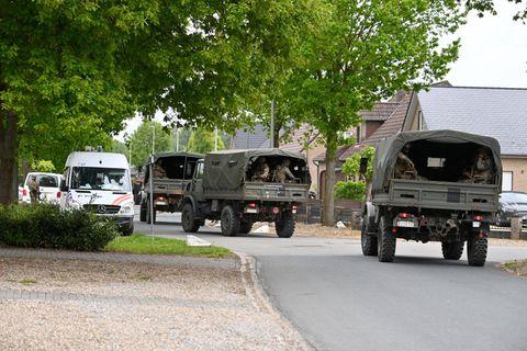 Le rapport du Comité R à propos de l'affaire Jürgen Conings est assassin pour le service de renseignements de l'armée.