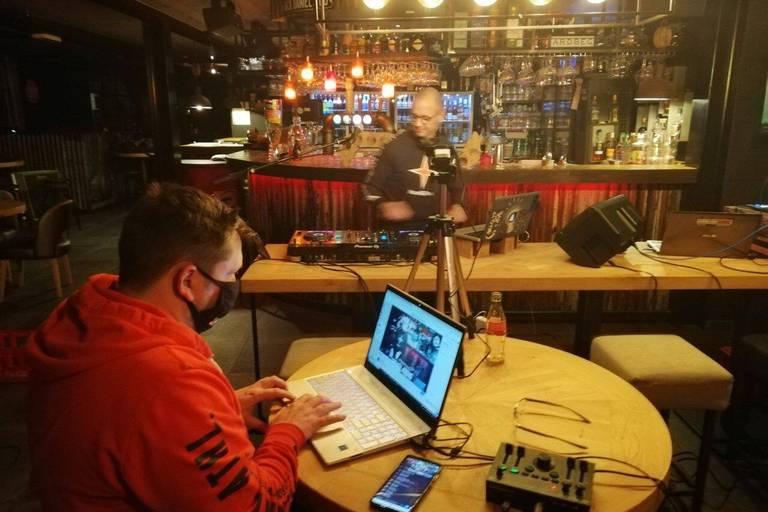 Habay : 7 000 vues pour le live de 2 DJ qui ont fait polémique