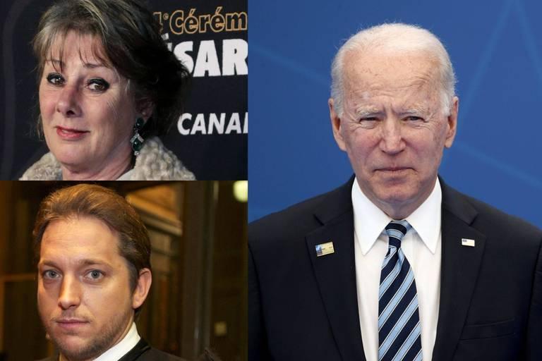 """Un trafiquant de drogue libéré """"grâce à Joe Biden"""""""