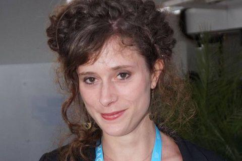 """Laura Wandel, en sélection à Cannes avec """"Un monde"""": """"Cela a été difficile de garder le secret durant un an..."""""""