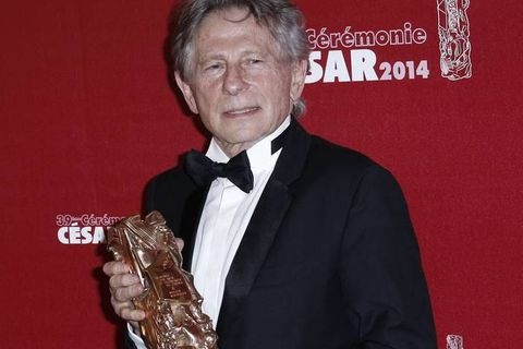 Les Américains tentent de faire arrêter le cinéaste Roman Polanski en Pologne