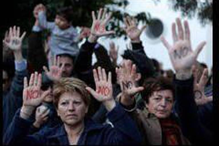 """Chypre: le président présentera jeudi un """"plan B"""""""